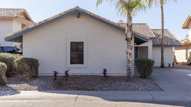 Photo 1 of 30 - 456 S Meadows Dr, Chandler, AZ 85224