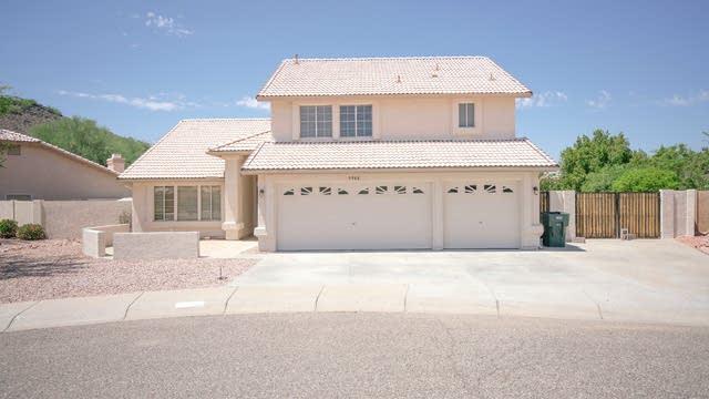Photo 1 of 37 - 5988 W Alameda Rd, Glendale, AZ 85310