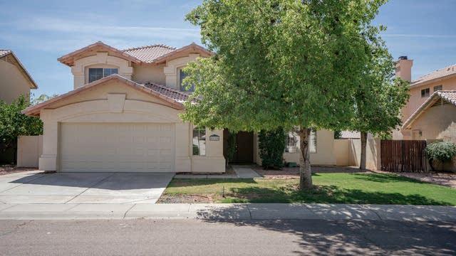 Photo 1 of 33 - 5625 W Blackhawk Dr, Glendale, AZ 85308