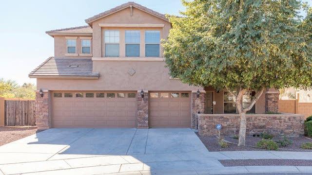 Photo 1 of 24 - 16735 W Durango St, Goodyear, AZ 85338