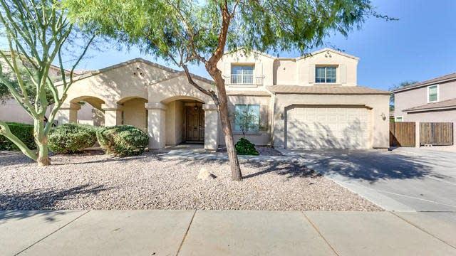 Photo 1 of 49 - 21788 E Cherrywood Dr, Queen Creek, AZ 85142