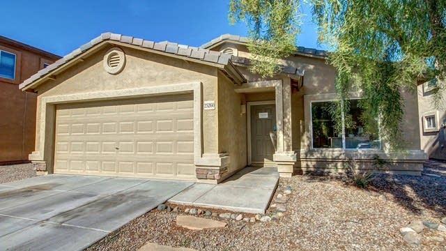 Photo 1 of 23 - 25260 W Cranston Pl, Buckeye, AZ 85326