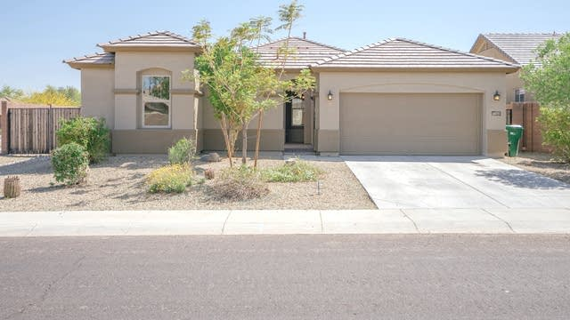 Photo 1 of 29 - 18157 W Palo Verde Ave, Waddell, AZ 85355