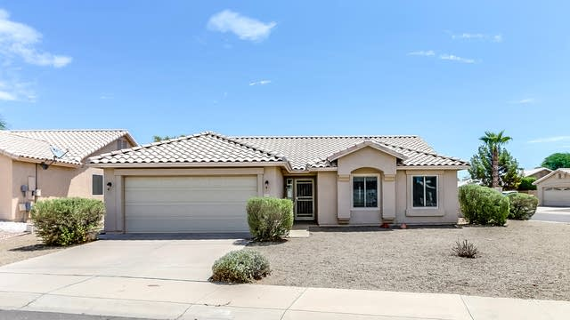 Photo 1 of 35 - 20005 N 77th Ave, Glendale, AZ 85308