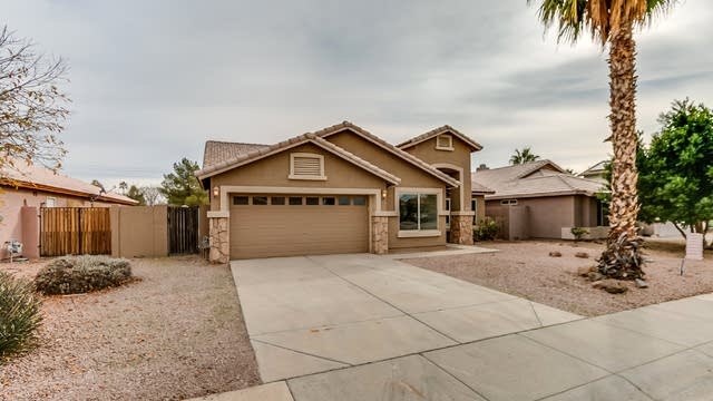 Photo 1 of 37 - 11961 N 83rd Dr, Peoria, AZ 85345