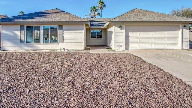 Photo 1 of 22 - 4346 E Ahwatukee Dr, Phoenix, AZ 85044