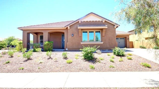 Photo 1 of 34 - 3384 N Acacia Way, Buckeye, AZ 85396