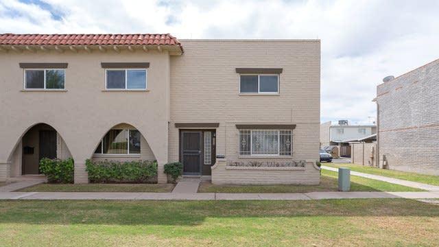 Photo 1 of 27 - 6945 E Osborn Rd Unit a, Scottsdale, AZ 85251