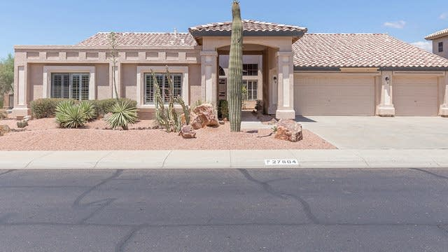 Photo 1 of 24 - 27804 N 47th St, Cave Creek, AZ 85331