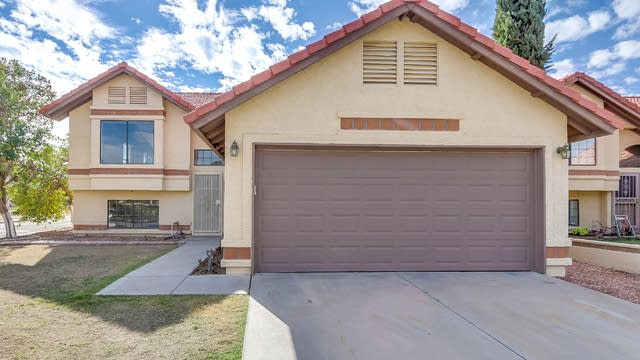 Photo 1 of 39 - 5601 W Monterey St, Chandler, AZ 85226