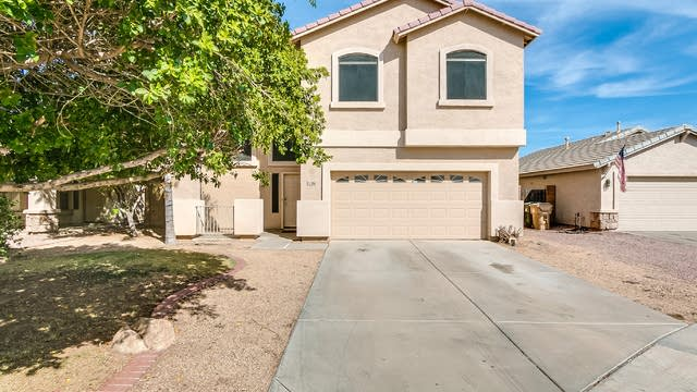 Photo 1 of 32 - 17206 W Pima St, Goodyear, AZ 85338