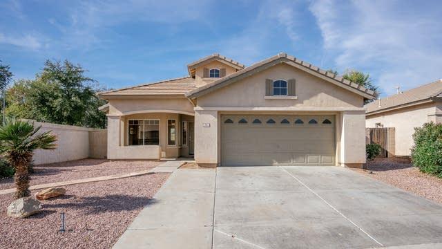 Photo 1 of 26 - 18 N 122nd Ln, Avondale, AZ 85323