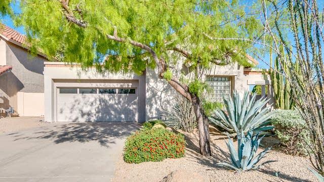 Photo 1 of 33 - 13225 N 91st St, Scottsdale, AZ 85260