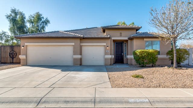 Photo 1 of 35 - 7585 W Karen Lee Ln, Peoria, AZ 85382