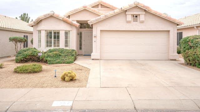 Photo 1 of 27 - 2257 E Monona Dr, Phoenix, AZ 85024