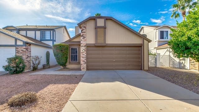 Photo 1 of 24 - 1915 S 39th St #91, Mesa, AZ 85206