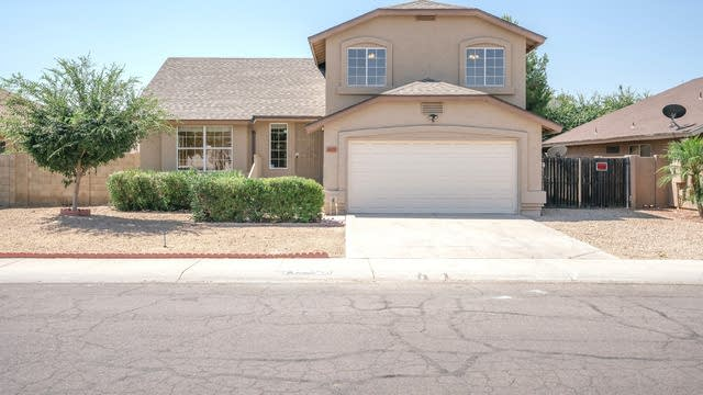 Photo 1 of 28 - 8021 W Georgia Ave, Glendale, AZ 85303