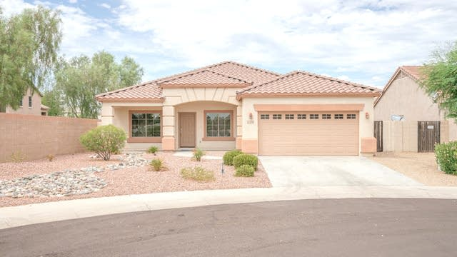 Photo 1 of 28 - 17858 W Maui Ln, Surprise, AZ 85388
