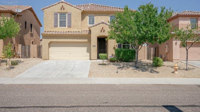 Photo 1 of 29 - 18010 W Mission Ln, Waddell, AZ 85355