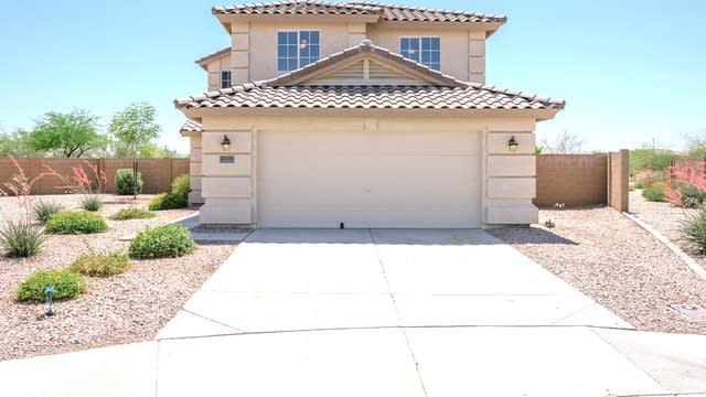 Photo 1 of 30 - 22485 W Solano Dr, Buckeye, AZ 85326