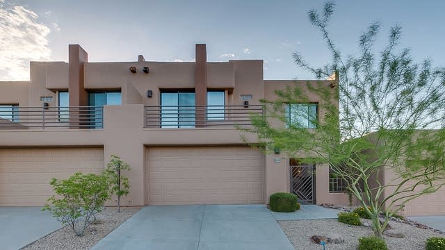 Photo 1 of 23 - 17025 E La Montana Dr #111, Fountain Hills, AZ 85268