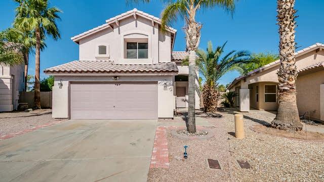 Photo 1 of 56 - 18659 N 39th Way, Phoenix, AZ 85050