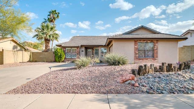 Photo 1 of 22 - 3933 E Salinas St, Phoenix, AZ 85044