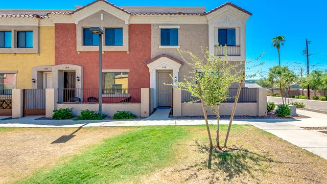 Photo 1 of 18 - 1950 N Center St #150, Mesa, AZ 85201