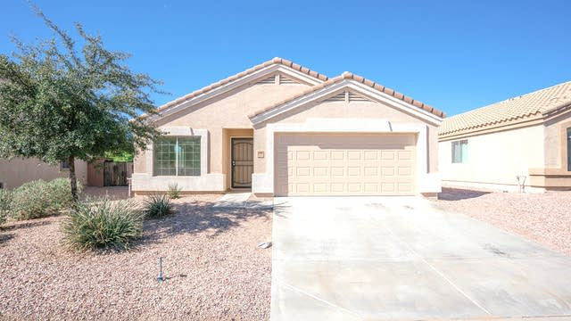 Photo 1 of 19 - 1448 S 230th Dr, Buckeye, AZ 85326