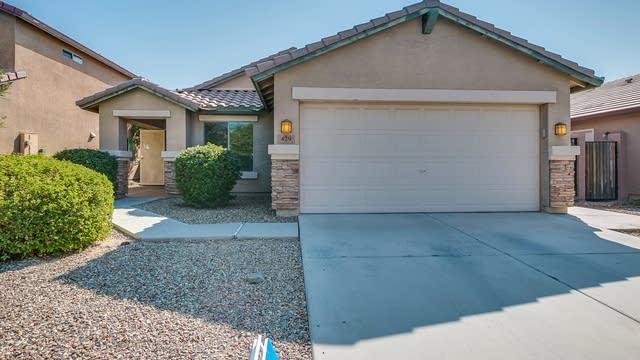 Photo 1 of 28 - 429 S 111th Dr, Avondale, AZ 85323