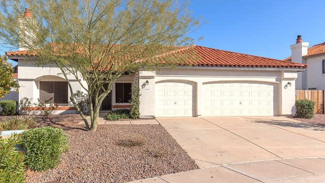 Photo 1 of 28 - 12317 N 55th Dr, Glendale, AZ 85304