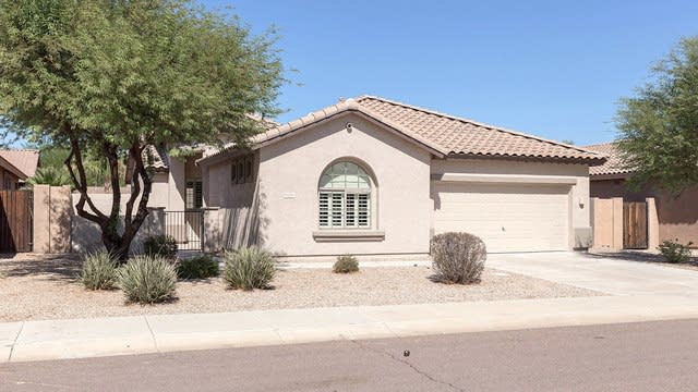 Photo 1 of 21 - 13351 S 176th Ln, Goodyear, AZ 85338