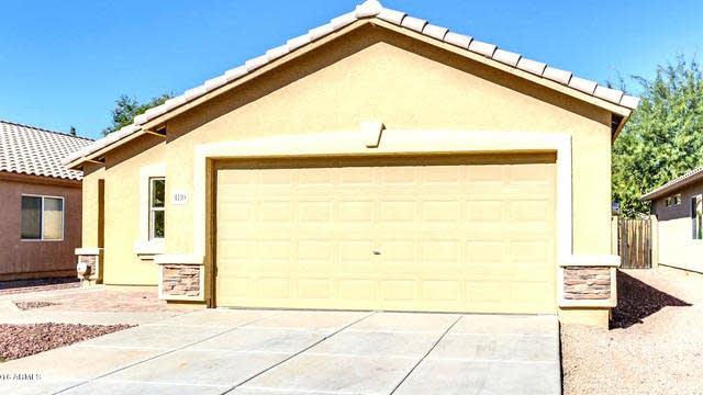 Photo 1 of 25 - 4110 E Sierrita Rd, Queen Creek, AZ 85143
