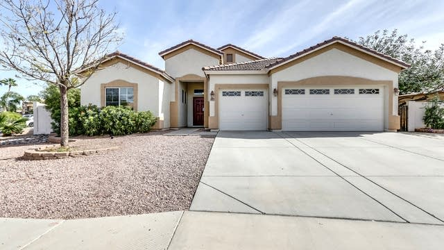 Photo 1 of 53 - 4677 S San Jacinto St, Gilbert, AZ 85297