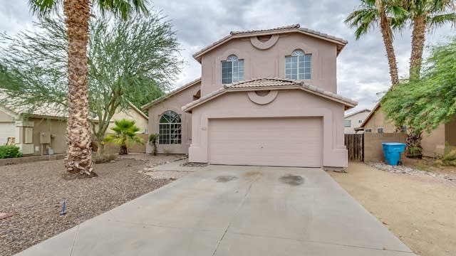Photo 1 of 36 - 8539 W Sheridan St, Phoenix, AZ 85037