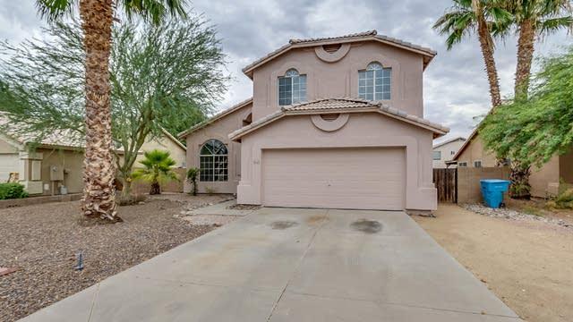 Photo 1 of 36 - 8539 W Sheridan St, Phoenix, AZ 85037