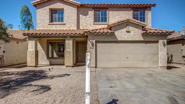 Photo 1 of 22 - 1616 E Bradstock Way, San Tan Valley, AZ 85140