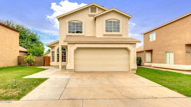 Photo 1 of 35 - 3134 E McKellips Rd Unit 117, Mesa, AZ 85213