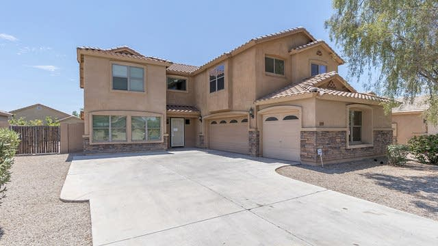 Photo 1 of 25 - 4625 W Pleasant Ln, Phoenix, AZ 85339
