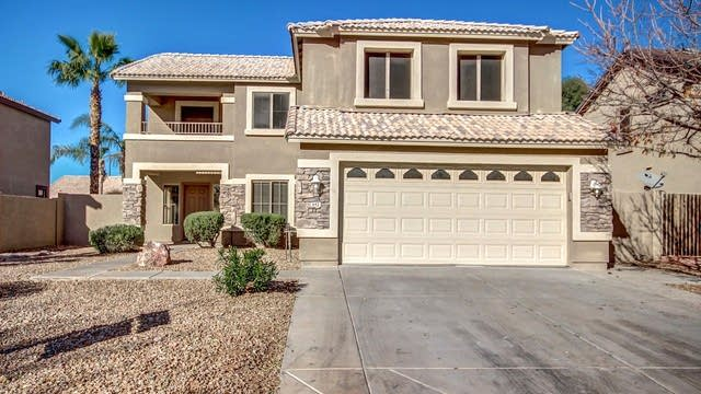 Photo 1 of 24 - 642 E Sherri Dr, Gilbert, AZ 85296
