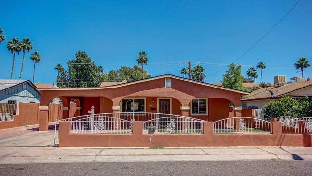 Photo 1 of 25 - 2801 N 52nd Ave, Phoenix, AZ 85035