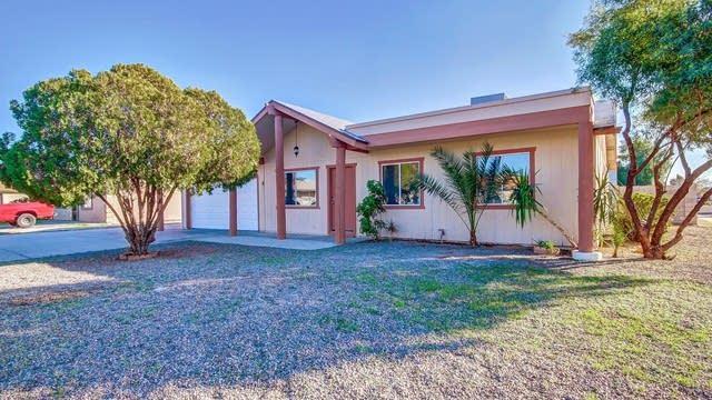 Photo 1 of 23 - 6951 W Catalina Dr, Phoenix, AZ 85033