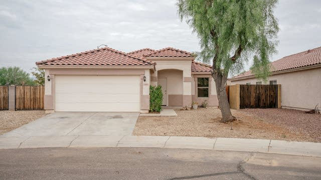 Photo 1 of 27 - 14464 N 158th Ln, Surprise, AZ 85379