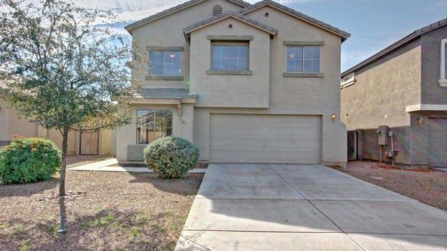 Photo 1 of 24 - 383 E Christopher St, San Tan Valley, AZ 85140