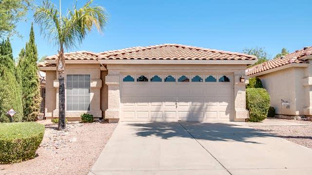 Photo 1 of 35 - 5446 E Fairfield St, Mesa, AZ 85205