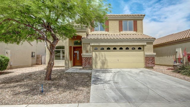 Photo 1 of 25 - 24018 W Chambers St, Buckeye, AZ 85326