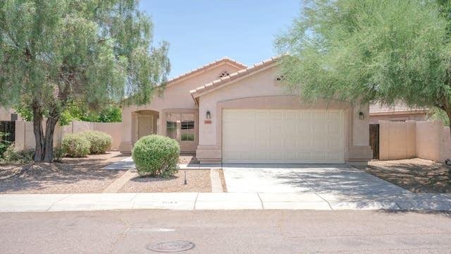 Photo 1 of 27 - 7043 W Phelps Rd, Peoria, AZ 85382