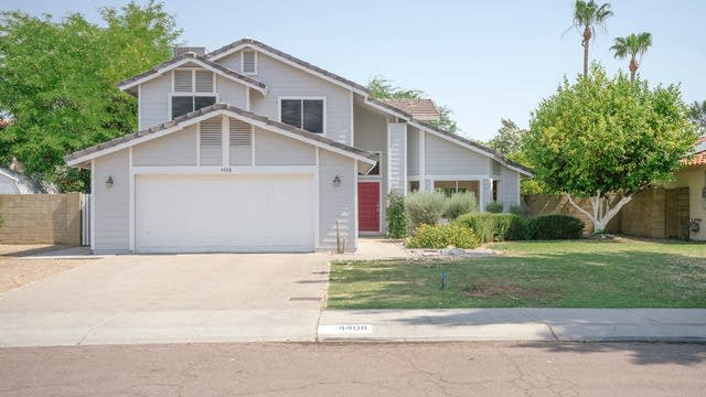 Photo 1 of 31 - 4408 E Nisbet Rd, Phoenix, AZ 85032