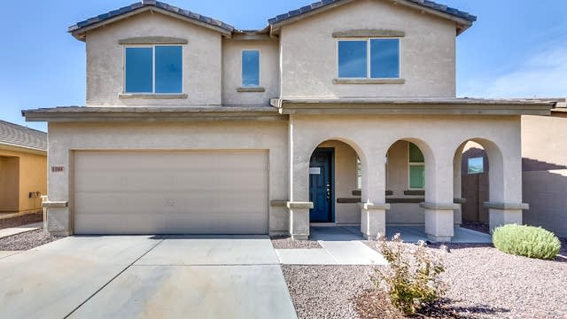 Photo 1 of 33 - 1704 W Gold Mine Way, Queen Creek, AZ 85142