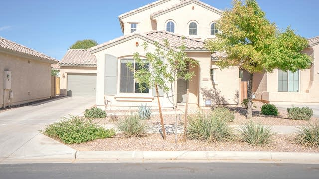 Photo 1 of 28 - 21036 E Duncan St, Queen Creek, AZ 85142